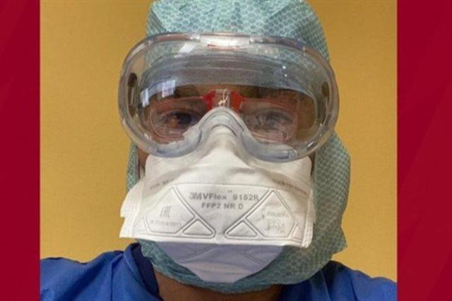 روما يخطط لاحتفال بالأطقم الطبية في مباراته الأولى