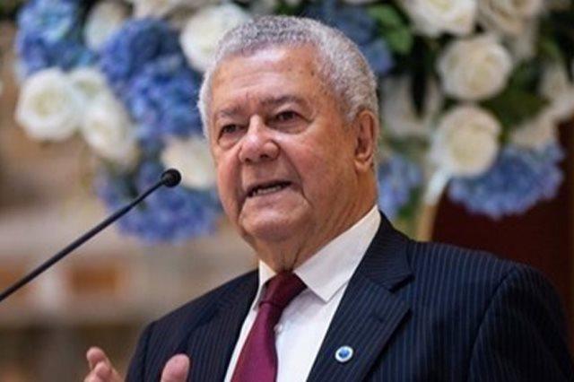 خوسيه دالاي روتشا رئيس نادي كروزيرو البرازيلي