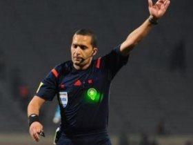 المغربي رضوان جيد يدير مباراتين لـ3 أندية مصرية عربياً وافريقياً خلال أسبوع