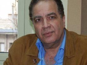 هاني زادة عضو مجلس إدارة الزمالك