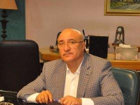 سمير حلبية رئيس المصري