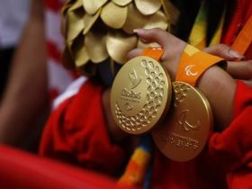 ميداليات أولمبياد ريو 2016