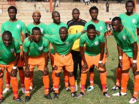 زيسكو يونايتد الزامبي