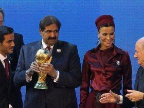 تحقيقات جارية حول إسناد مونديال 2022 لقطر