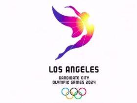ملف لوس أنجلوس لاستضافة أولمبياد 2024