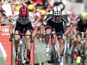 منتخب الدراجات يفوز بالبطولة العربية لسباقات المضمار