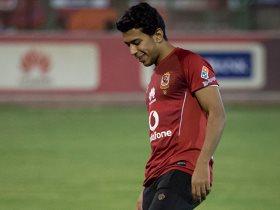 أحمد حمودي