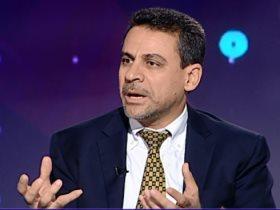 حسين السيد لاعب الزمالك السابق