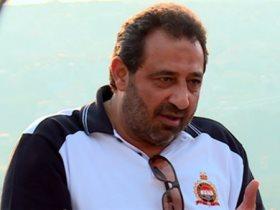مجدي عبد الغني عضو مجلس ادارة اتحاد الكرة