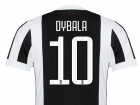 قميص ديبالا