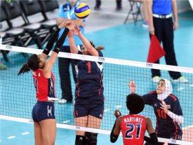 أية الشامي لاعبة منتخب مصر للكرة الطائرة للشابات