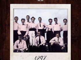 أول فريق ليوفنتوس