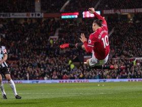 http://www.superkora.football/News/10/57335/يونايتد-يسحق-نيوكاسل-بالأربعة-فى-ليلة-عودة-إبراهيموفيتش