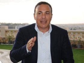 ايمن يونس : وجود محمد صلاح ضمن أفضل 3 لاعبين فخر لكل مصرى