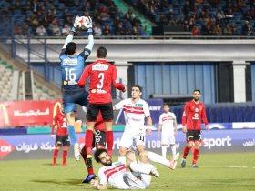 تعرف على الأندية المصرية المشاركة فى أبطال أفريقيا