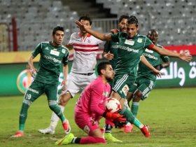 رسميًا .. تأجيل مباراة الزمالك والمصري في الدوري