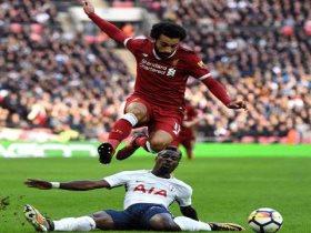 ليفربول ضد توتنهام
