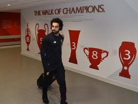 http://www.superkora.football/News/10/79964/أجواء-ما-قبل-مباراة-واتفورد-محمد-صلاح-يصل-أنفيلد-بصحبة