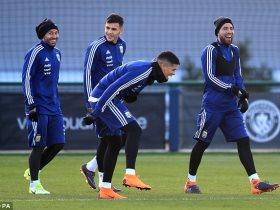 http://www.superkora.football/News/10/80350/ضحك-ولعب-فى-معسكر-الأرجنتين-قبل-مواجهة-الطليان