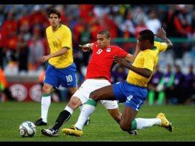 قبل ودية البرتغال.. ماذا فعل الفراعنة أمام المنتخبات العالمية؟