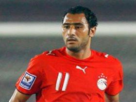 محمد شوقي