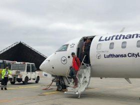 وصول البايرن إلى برلين