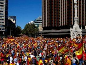 جماهير اسبانيا