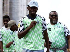 جماهير نيجيريا