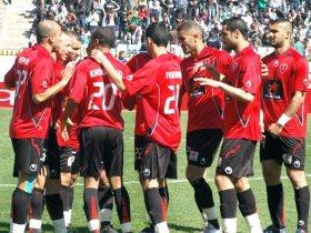 اتحاد الجزائر