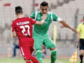 عبد الشافي يتلقى أكبر رقم سلبي في مسيرته مع الأهلي السعودي