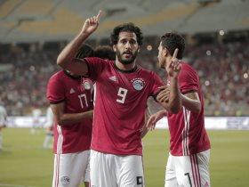 سلجادو متغنياً في مروان محسن: يشبه بنزيما ويمتلك القدرة علي التفاهم مع محمد صلاح