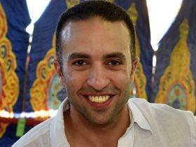 محمد سراج