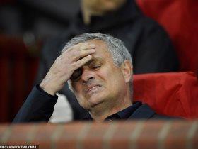 كشف حساب مورينيو مع مانشستر يونايتد في 1000 يوم