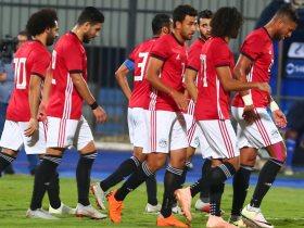 التشكيل الرسمي .. حسين الشحات اساسيا مع المنتخب أمام سوازيلاند