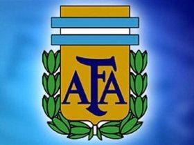 الاتحاد الأرجنتينى