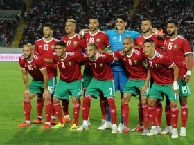 موعد مباراة المغرب والارجنتين