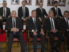 مجلس الأهلى