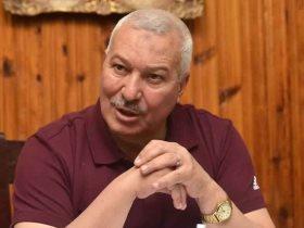 عثمان الدسوقى
