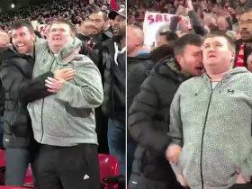 مشجع ليفربول