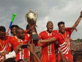 المنتخب الاثيوبي