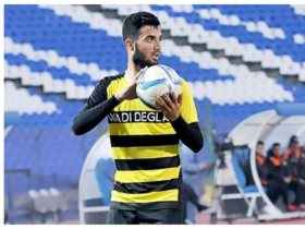محمود مرعى