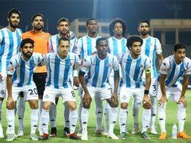 موعد مباراة بيراميدز ووادي دجلة في الدوري المصري