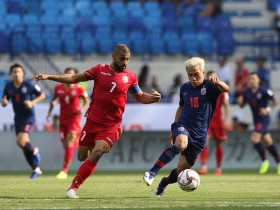 البحرين وتايلاند