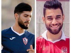 عمرو السولية وفرجانى ساسى