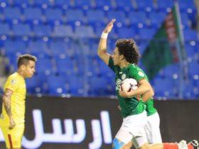 حسين السيد لاعب الاتفاق