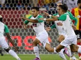 الرجاء المغربى