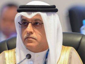 الشيخ سلمان بن ابراهيم آل خليفة، رئيس الاتحاد الآسيوي لكرة القدم