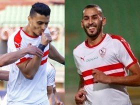 خالد بوطيب وعمر السعيد