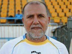 صبرى المنياوى مدير الكرة بنادى الإسماعيلى