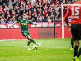 رين ضد موناكو